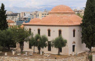 Moschea di Fethiye Tzami