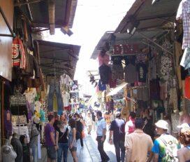 Mercato delle Pulci di Monastiraki
