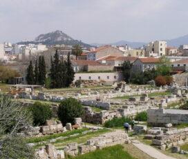 Cimitero Keramikos