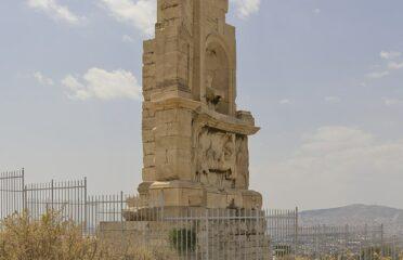 Monumento Philopappos