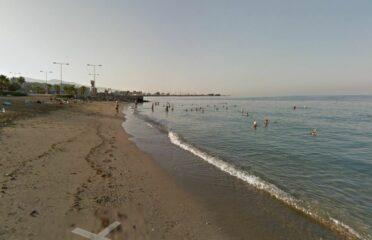 Spiaggia Nea Falirou