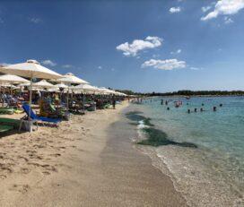Spiaggia Costa Del Sol