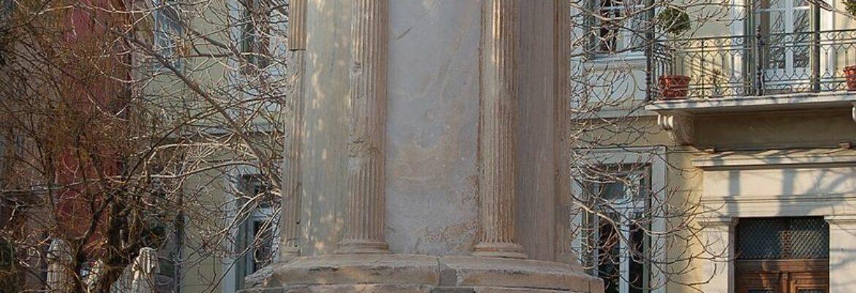 Monumento Coregico di Lisicrate
