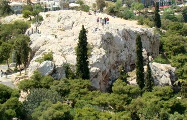 Collina dell'Areopago