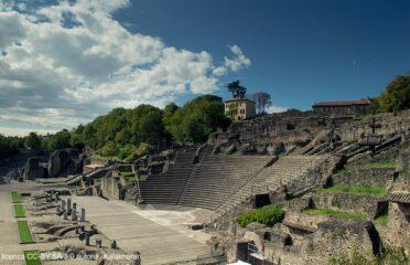 Teatro romano di Fourvière