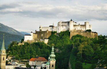 Fortezza di Salisburgo