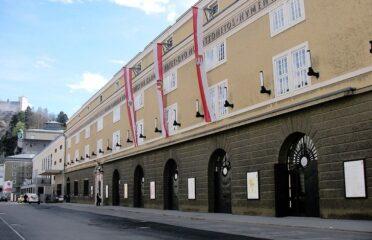 Casa dei Grandi Festival