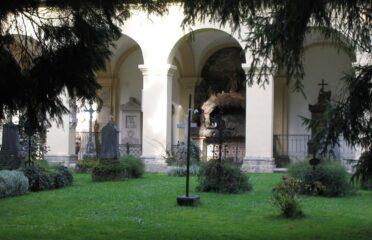 Cimitero di San Sebastian
