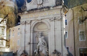 Fontana di Piazza Kapitel