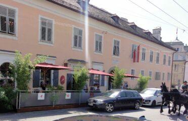 Casa di Mozart