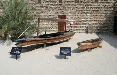 Museo di Dubai