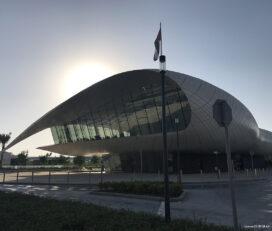 Museo Etihad