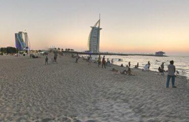 Spiaggia Umm Suqeim