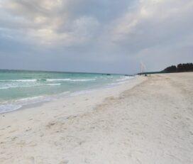 Spiaggia Black Palace
