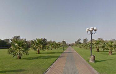 Parco Al Mamzar