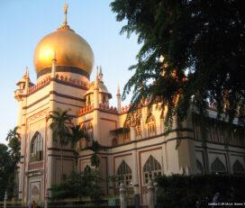 Moschea del Sultano