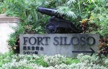 Forte Siloso