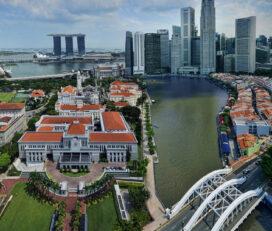 Fiume Singapore