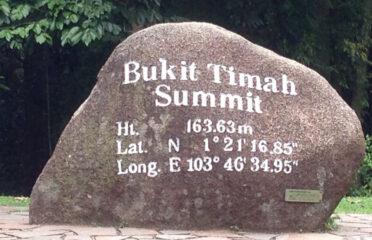 Bukit Timah