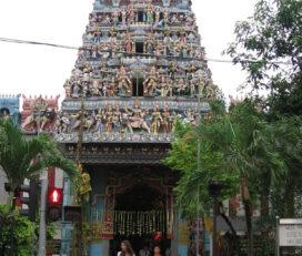 Tempio Sri Veeramakaliamman