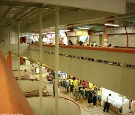Centro Hawker
