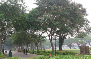 Parco Esplanade