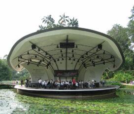 Lago Sinfonico