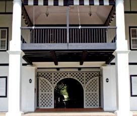 Burkill Hall