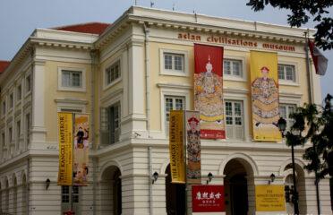Museo della Civiltà Asiatica