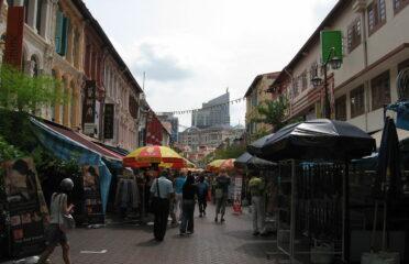 Via Pagoda