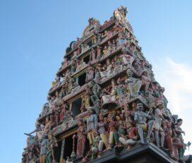 Tempio Sri Mariamman