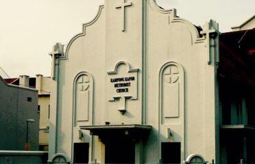 Chiesa Metodista Kampong Kapor
