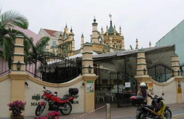 Moschea Abdul Gaffoor