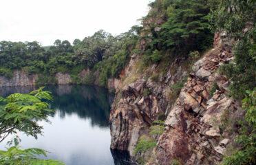 Isola di Granito