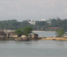 Isola delle Rane