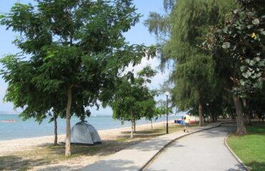 Parco Changi Beach