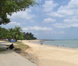 Parco della Costa Est