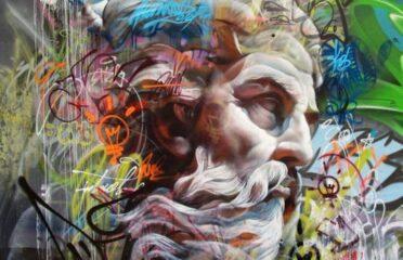 Tour a piedi gratuito di street art a Valencia