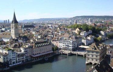 Pacchetto Super Saver – Città di Zurigo, Cascate del Reno e Stein am Rhein