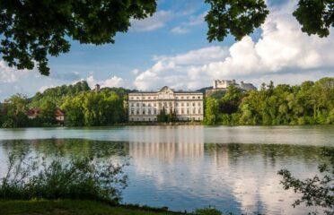 L'originale tour Sound of Music a Salisburgo