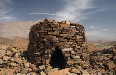 Siti archeologici di Bat, Al-Khutm e Al-Ayn