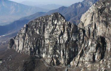 """Monumenti storici di Dengfeng in """"Il Centro del Cielo e della Terra"""""""