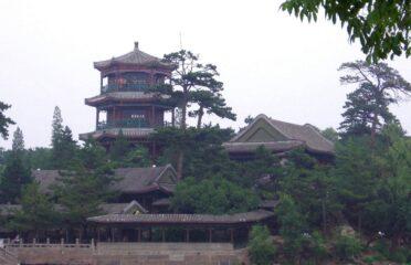 Mountain Resort e suoi templi circostanti, Chengde